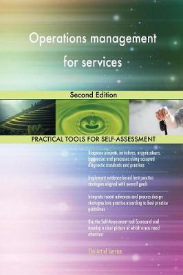 Operations Management for Services Second Edition (Paperback)