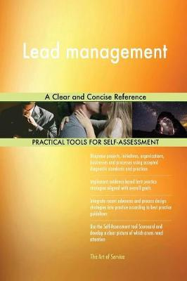 Lead Management a Clear and Concise Reference (Paperback)