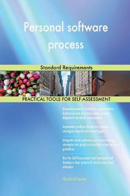Personal Software Process Standard Requirements (Paperback)