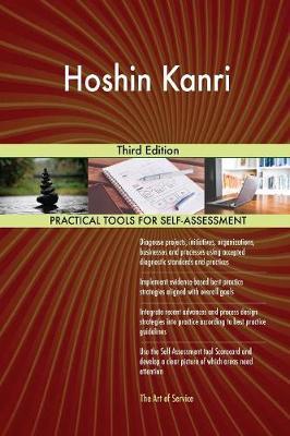 Hoshin Kanri Third Edition (Paperback)