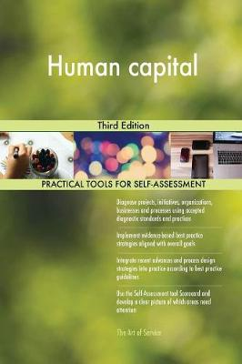 Human Capital Third Edition (Paperback)