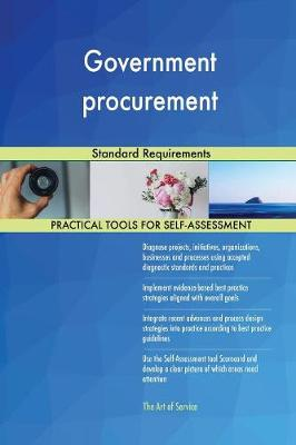 Government Procurement Standard Requirements (Paperback)