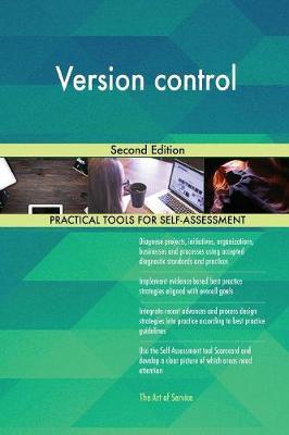 Version Control Second Edition (Paperback)
