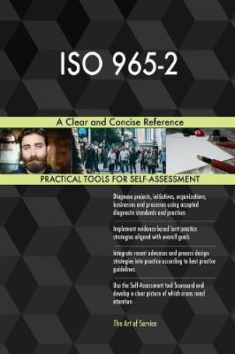 ISO 965-2 a Clear and Concise Reference (Paperback)