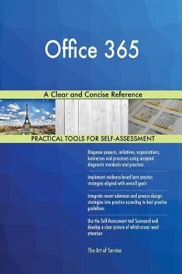 Office 365 a Clear and Concise Reference (Paperback)