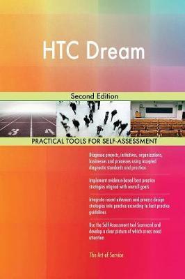 Htc Dream Second Edition (Paperback)
