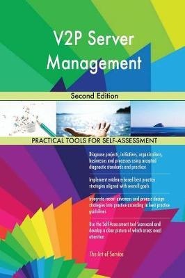 V2p Server Management Second Edition (Paperback)