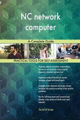 NC Network Computer a Complete Guide (Paperback)