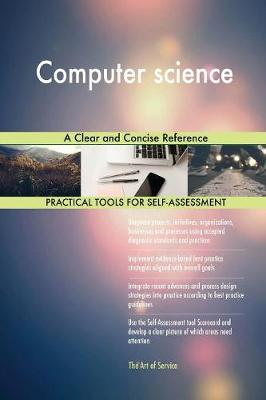 Computer Science a Clear and Concise Reference (Paperback)
