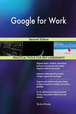 Google for Work Second Edition (Paperback)