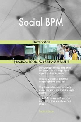 Social Bpm Third Edition (Paperback)