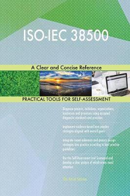 Iso-Iec 38500 a Clear and Concise Reference (Paperback)