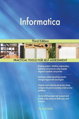 Informatica Third Edition (Paperback)