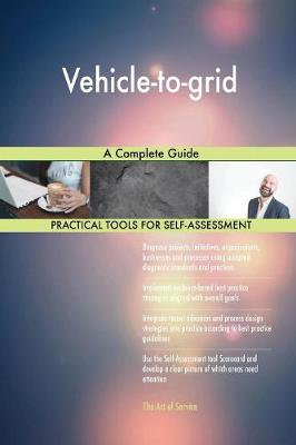 Vehicle-To-Grid a Complete Guide (Paperback)