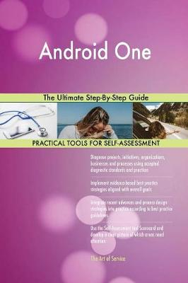 Android One the Ultimate Step-By-Step Guide (Paperback)