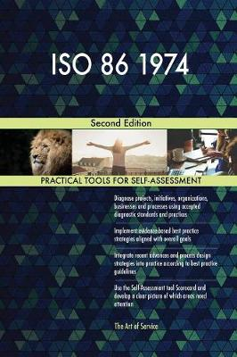 ISO 86 1974 Second Edition (Paperback)
