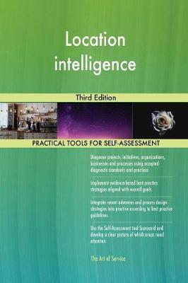 Location Intelligence Third Edition (Paperback)