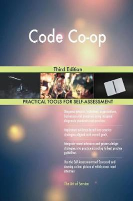 Code Co-Op Third Edition (Paperback)