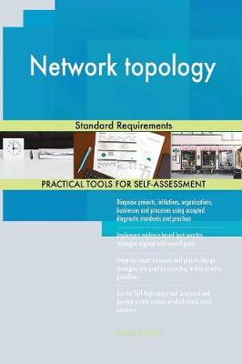 Network Topology Standard Requirements (Paperback)