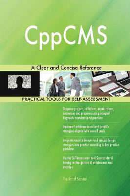 Cppcms a Clear and Concise Reference (Paperback)