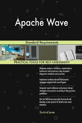Apache Wave Standard Requirements (Paperback)