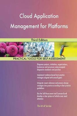 Cloud Application Management for Platforms Third Edition (Paperback)
