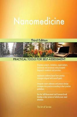 Nanomedicine Third Edition (Paperback)