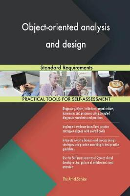 Object-Oriented Analysis and Design Standard Requirements (Paperback)