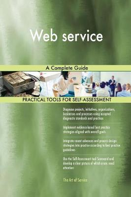 Web Service a Complete Guide (Paperback)