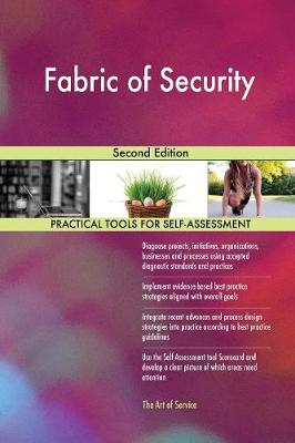 Fabric of Security Second Edition (Paperback)