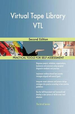 Virtual Tape Library Vtl Second Edition (Paperback)