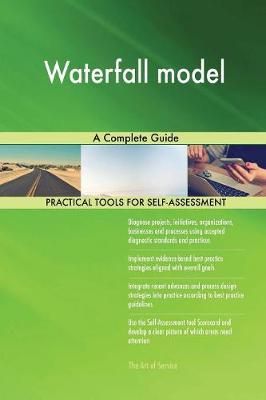Waterfall Model a Complete Guide (Paperback)