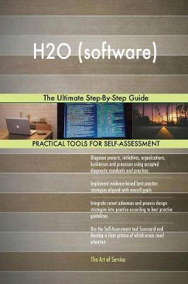 H2O (Software) the Ultimate Step-By-Step Guide (Paperback)