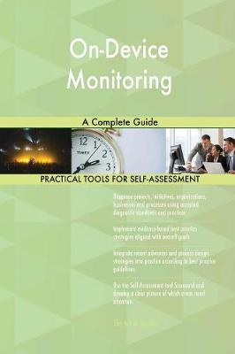 On-Device Monitoring a Complete Guide (Paperback)