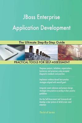 Jboss Enterprise Application Development the Ultimate Step-By-Step Guide (Paperback)