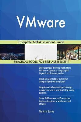 Vmware Complete Self-Assessment Guide (Paperback)