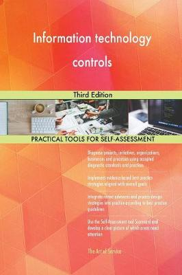 Information Technology Controls Third Edition (Paperback)