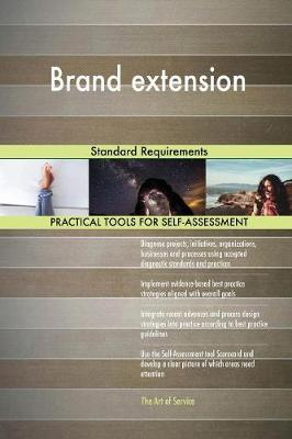 Brand Extension Standard Requirements (Paperback)