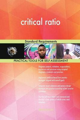 Critical Ratio Standard Requirements (Paperback)