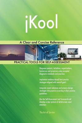 Jkool a Clear and Concise Reference (Paperback)