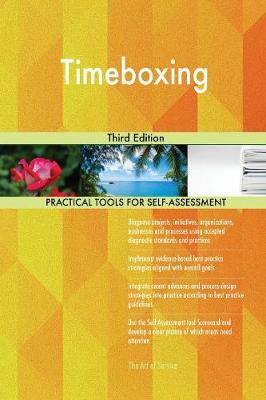 Timeboxing Third Edition (Paperback)