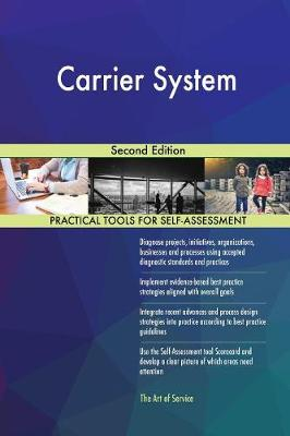 Carrier System Second Edition (Paperback)