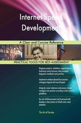 Internet-Speed Development a Clear and Concise Reference (Paperback)