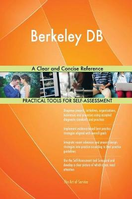 Berkeley DB a Clear and Concise Reference (Paperback)