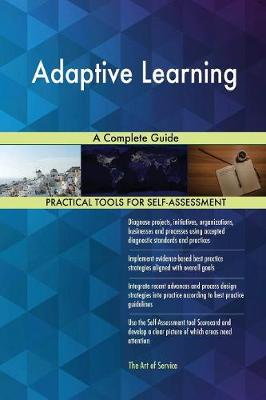 Adaptive Learning a Complete Guide (Paperback)