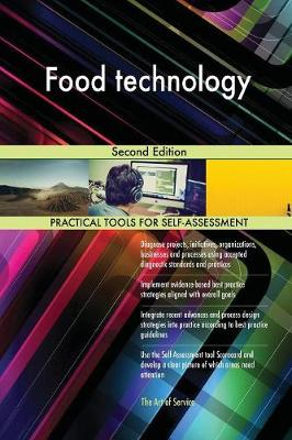 Food Technology Second Edition (Paperback)