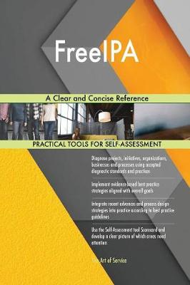 Freeipa a Clear and Concise Reference (Paperback)