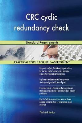 CRC Cyclic Redundancy Check Standard Requirements (Paperback)