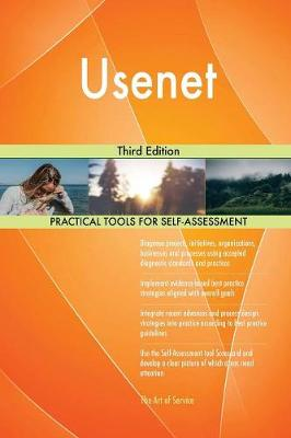 Usenet Third Edition (Paperback)