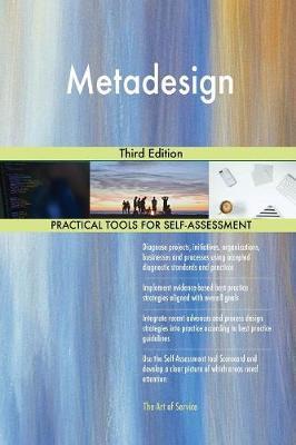 Metadesign Third Edition (Paperback)